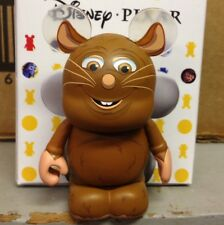 "Emile the Rat from Ratatouille 3"" Vinylmation Pixar Collection Series #2 Remy"