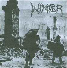 Into Darkness by Winter (N.Y. Death Metal) (CD, Apr-2011, Southern Lord Records)