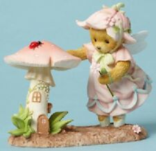 Cherished Teddies - Lecia - Home IS Where Your Dreams Begin #4051043