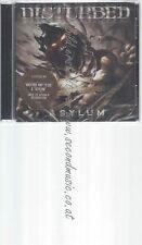 CD--DISTURBED--ASYLUM