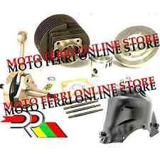 KIT MODIFICA CILINDRO 130 DR + ALBERO MOTORE VESPA 50 SPECIAL 125 ET3 PRIMAVERA