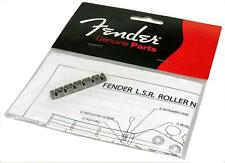 FENDER LSR Roller Nut Assembly with Mounting Hardware 099-0812-000
