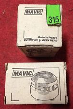 "Cartridge Head set Mavic 315 Serie Sterzo 1"" vintage"