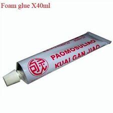 Foam glue 40ml for RC plane models EPS /EPO /EPP