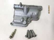 90-93 Honda VFR750F Carburetor Float Bowl With Drain & Screws VFR 750 Carb
