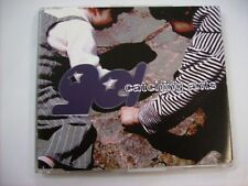 GEL - CATCHING ANTS - CD SINGLE 1998 - 3 TRACKS - EXCELLENT