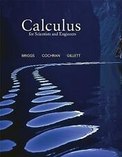NEW - Calculus for Scientists and Engineers
