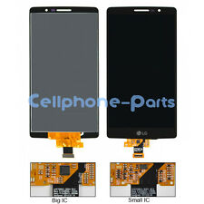 LG G Stylo H630d H631 H634 H635 H636 LS770 LCD Screen Digitizer Black, Big IC