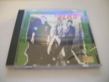 The Clash self titled CD 1979 Version Not Remastered Hard to Find Epic First CD