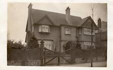 St Heliers Camborne Road  Morden Nr Sutton RP pc used 1910