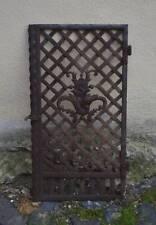 Kamintür Gitter kleine Tür  kostenloser Versand