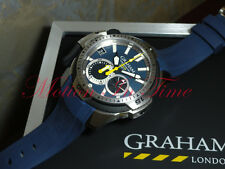 Graham Prodive Chronofighter Oversize Diver Stainless Steel 45mm Ref:2CDAV.U01A