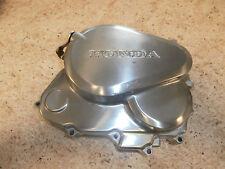 2006 06 Honda Rebel 250 CMX250 Clutch Cover Case
