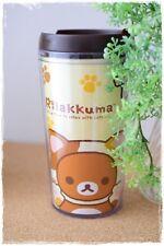 Lawson Rilakkuma Tumbler San-X Relax bear NEW JAPAN F/S (not for sell)