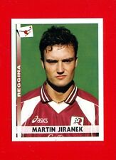 CALCIATORI Panini 2000-2001 - Figurina-sticker n. 318 - JIRANEK -REGGINA-New