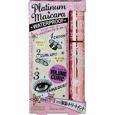 FAIRY DROPS Platinum mascara waterproof type T2 ship from JAPAN