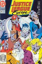 Justice League Europe/International (1989-1994) #26