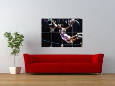 VINCE CARTER BASKETBALL STAR SLAMDUNK GIANT ART PRINT PANEL POSTER NOR0618