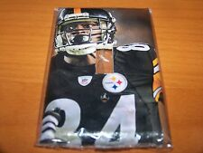PITTSBURGH STEELERS ANTONIO BROWN LIGHT SWITCH PLATE #2