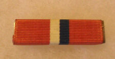 WWII PHILIPPINE LIBERATION RIBBON BAR THINNER ARMY PATTERN WAR TIME ISSUED