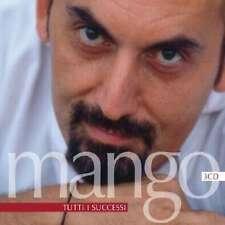 Tutti I Successi - BOX [3 CD] - Mango RCA