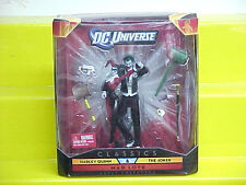 DC Universe Classics Exclusive Mad Love Figure 2 Pack Harley Quinn The Joker