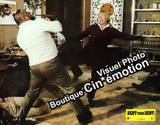 10 Photos Cinéma 21x27cm (1981) DENT POUR DENT Chuck Norris, Christopher Lee TBE