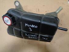 Ford Mondeo III 3 2,0 16V TDDi TDCi 85KW Kühlwasserbehälter Ausgeleichsbehälter