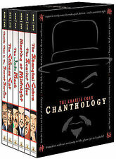 The Charlie Chan Chanthology (DVD, 2004, 6-Disc Set) USED GC FREE SHIPPING MGM