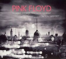 London 1966/1967 [Pucka/Snapper 2005] by Pink Floyd (CD, 1999, Snapper)