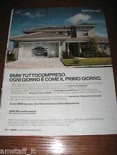 *AN15=BMW=PUBBLICITA'=ADVERTISING=WERBUNG=COUPURE=