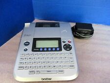BROTHER P-TOUCH LABEL MAKER~PT-1830 with Tape~Tested and Working