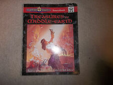 MERP Rolemaster Treasures of Middle-Earth