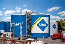 FALLER 130485 Bausatz H0 Tanklager ARAL