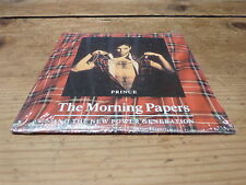 PRINCE - THE MORNING PAPERS !!!  RARE  CD !!!!!!SEALED !!!