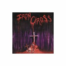 IRON CROSS -same CD ( o134a ) US Power-Metal - 162289
