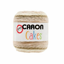 *NEW COLOR * 26 COLORS Caron Cakes Gradient Medium Worsted Yarn Acrylic/ Wool