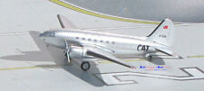 CAT - Civil Air Transport Curtiss C46D B-908 1/400 scale dicast Aeroclassics