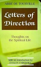 Letters of Direction: Thoughts on the Spiritual Life from the Letters -ExLibrary