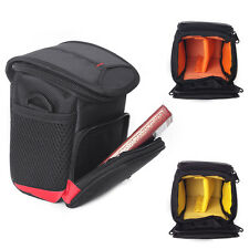 Waterproof Camera Case Shoulder Bag for Canon Powershot SX170 SX150 SX160 Sony