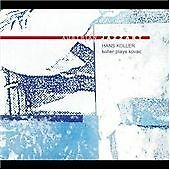 Hans Koller - Koller Plays Kovac (2003) CD QUALITY CHECKED & FAST FREE P&P