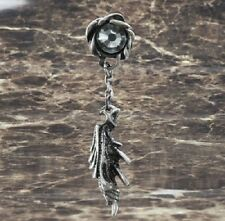 Officially Licensed Final Fantasy Advent Children Sephiroth Wing Earphone Jack