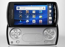 Sony Ericsson Xperia Play Unlocked C *VGC* + Warranty!!