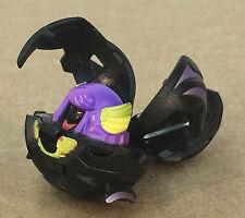 Bakugan Black Darkus HARPUS 650g Near-Mint~