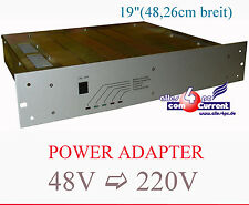Power Adapter Continuous Power 48V DC Auf 220V AC Ups Ups