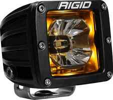 Rigid Industries Radiance Pod Amber Back-Light - 20204 Free Shipping TX