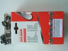 Dolmar Sägekette 3/8 - 1,5 - 64 / 45cm Vollmeissel