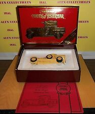 Matchbox Models of Yesteryear YS-38 1920 ROLLS-ROYCE ARMORED CAR (MIB)