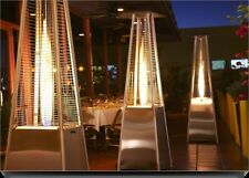 1.9m Messina Outdoor Pyramid Heater Gas, PATIO, BBQ !!