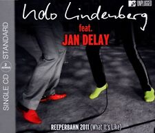Reeperbahn 2011 (what it 's like) - Lindenberg Udo feat. delay Jan [Single-CD]